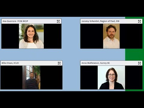 Webinar (December 6, 2017): Adapting to climate change and reducing GHGs through integrated action