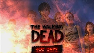 THE WALKING DEAD | SPECIAL EPISODE | 400 DAYS