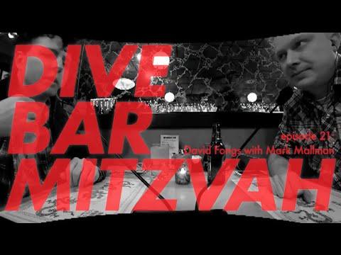 Dive Bar Mitzvah - David Fong's with Mark Mallman