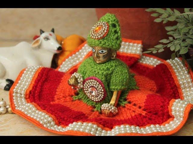 Gopalas - Laddu Gopal Dress | Krishna dress | Laddu Gopal Poshak | Baby Krishna Dress