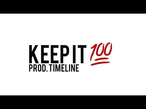 Dj Mustard x YG Type Beat 2016 - Keep It 100 (Prod. Timeline)