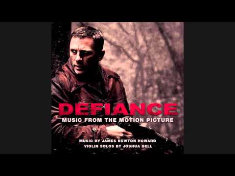 James Newton Howard - Defiance - Nothing is impossible