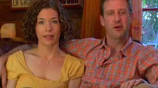 The Untroubled Couple Explains Relationship Boot Camp