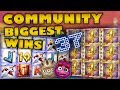 Community Biggest Wins #37 / 2018