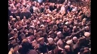 Hazrat Mirza Masroor Ahmad, Khalifatul Masih V