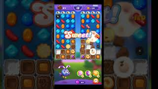 Candy Crush Friends Saga Level 244 NO BOOSTERS - A S GAMING