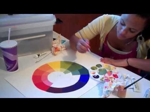 CTEC: Visual Design and Commercial Arts