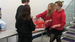 Battery recycling - what happens?