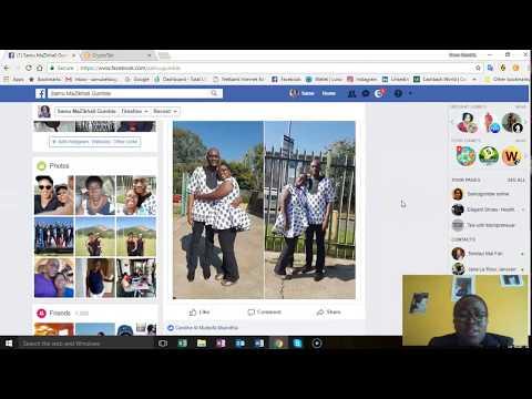Facebook marketing tip for mompreneurs in South Africa
