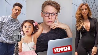 The Problem With The Ace Family & Other Family Vloggers