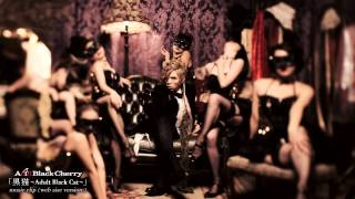 Acid Black Cherry - ���L �`Adult Black Cat�`