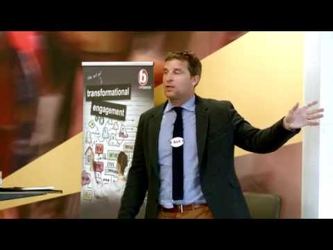 Discovering Potential - James Timpson