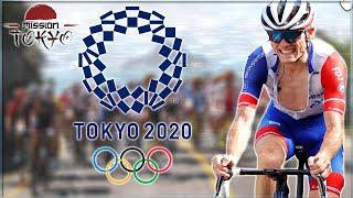 JEUX OLYMPIQUES TOKYO 2020 - COURSE EN LIGNE PCM 2021
