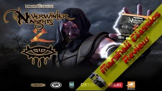 Neverwinter Nights 2 Review - (PC) - Marshall Classics