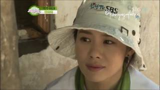 (FULL) Kim Hyun-joo at Tanzania with Good Neighbors