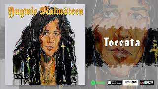 Yngwie Malmsteen - Toccata (Parabellum)