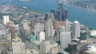 Банкротство по-детройтски - economy(Детройт оказался должником более 100 тысяч различных...