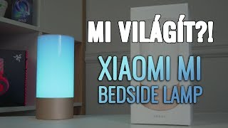 Hangulatvilágítás Xiaomi módra