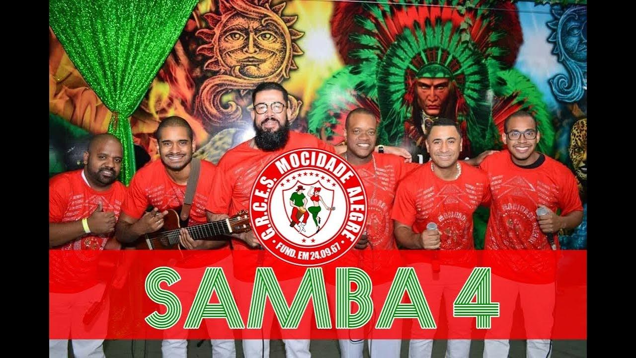 Download 🔴 MOCIDADE ALEGRE 2019 - SAMBA 4 (Almir Mendonça e Cia.)