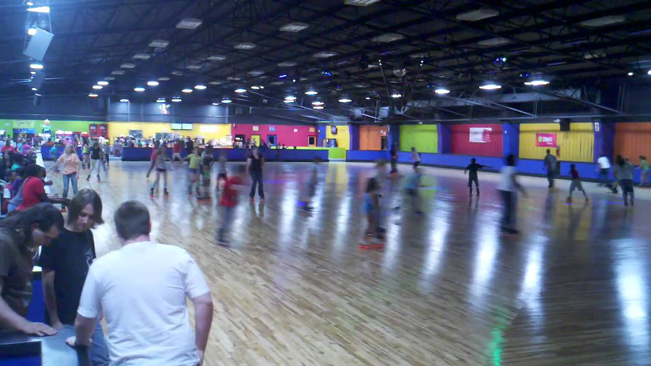 The Fun Warehouse Myrtle Beach Sat 4 30 11