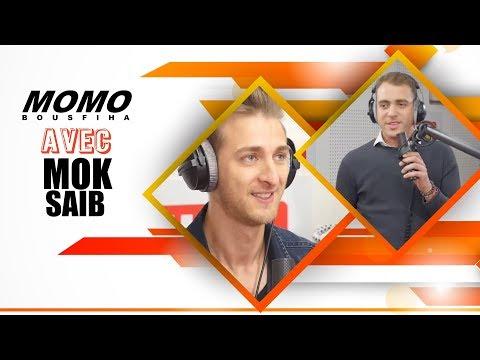 Mok saib avec Momo - موك صايب مع مومو - الحلقة الكاملة