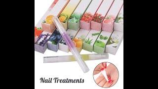 Масло для ухода за ногтями лечения кутикулы омоложение предотвращения омоложения ногтей