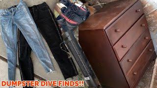 Dumpster Div…