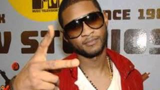 Usher Burn speed up!