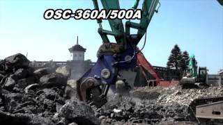 promotion video osc series
