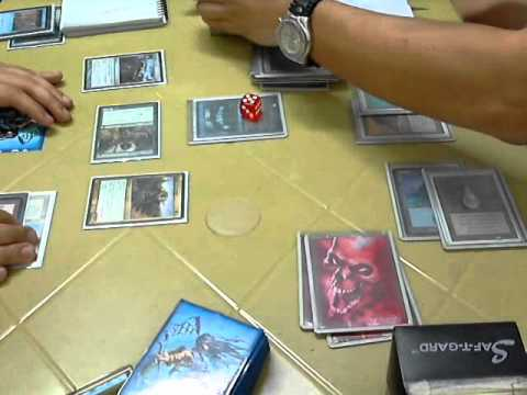 MTG Manila Jun24 Vintage - R2 G2 Noble Fish vs. Jace Control