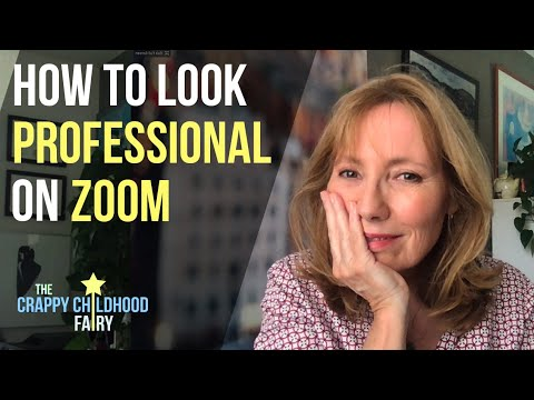 how-to-look-professional-on-zoom