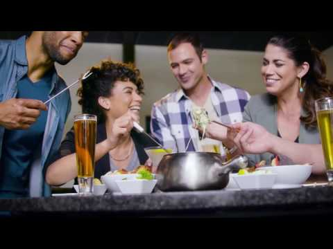 The Melting Pot - Fondue Together