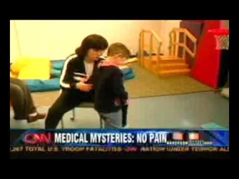 CNN spotlight on Roberto and CIPA