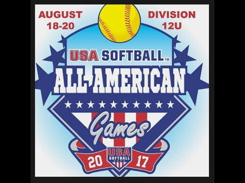 USA Softball All American Games
