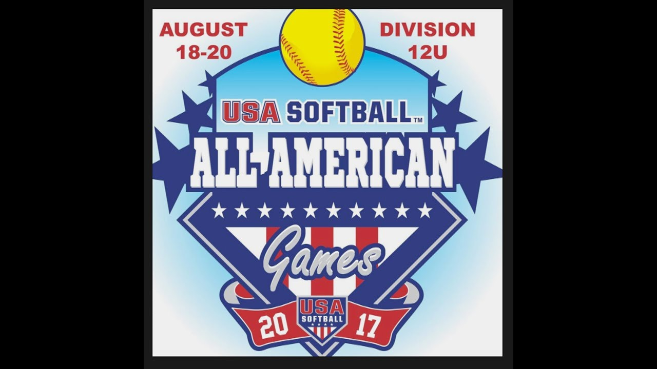 TRYOUT INFORMATION – USA Softball All-American Games