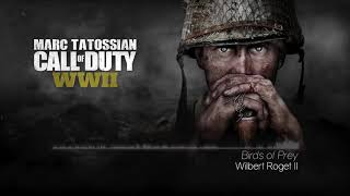 Call of Duty WWII Soundtrack: Birds of Prey