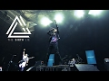 THE SIXTH LIE「Endless Night」live at Makuhari Messe 2016.11.05