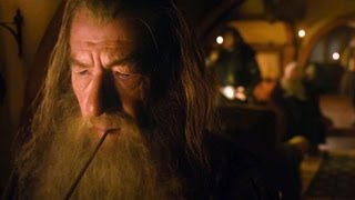 The Hobbit - An Unexpected Journey: Misty Mountains Song