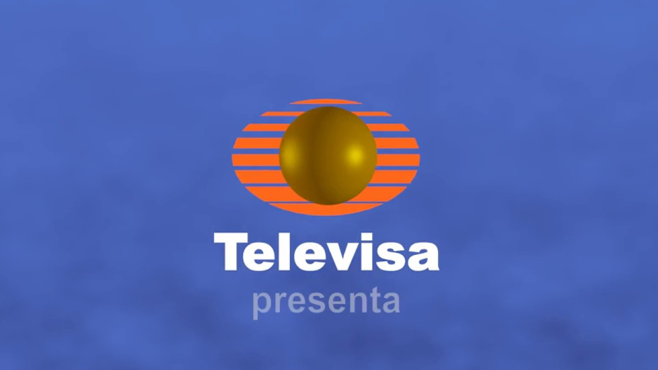 televisa logo 2001 youtube