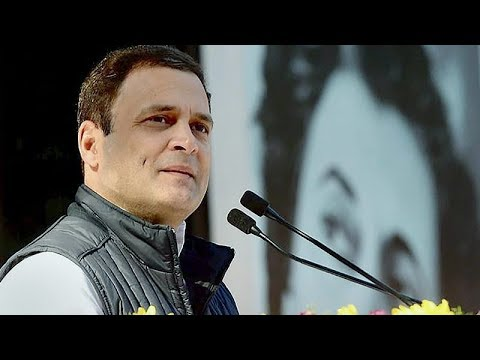 EC withdraws notice to Rahul over his TV interview during Gujarat polls