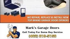 Garage Door Repair Omaha NE (402) 819-5158