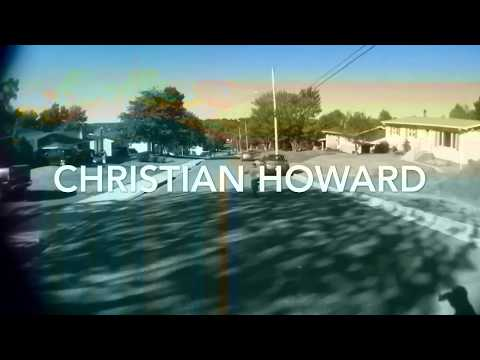 SCOOTER EDIT 2017  CHRISTIAN HOWARD