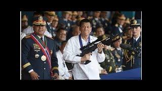 News Philippines Duterte tells U.N. human rights expert: 'Go to hell'