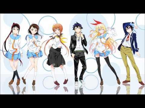 ClariS - Step (Nisekoi Theme 2) (Audio)