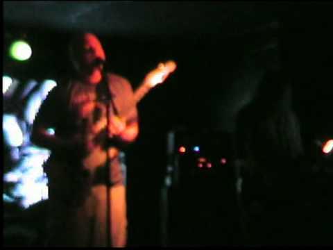 Depswa - Charades / Not Responsible (live)