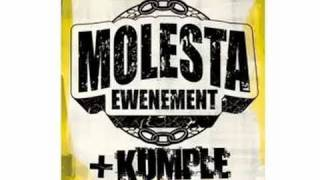 Molesta Ewenement feat. Fu - Kiedy śpisz