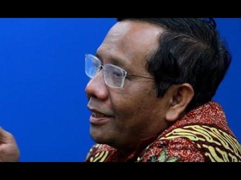 Mahfud MD: Ratna Sarumpaet Wajar Ditahan