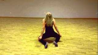 Стрип пластика Strip Dance Чита!