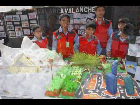 SST Exhibition 2016 (Sapphire International School, Ranchi)