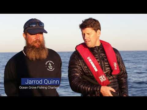 Bellarine Life - Ocean Grove Fishing Charters